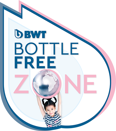 BWT Bottle Free-Zone