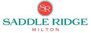 Saddle Ridge in Milton