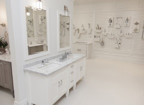 Bathroom Counters for New Home