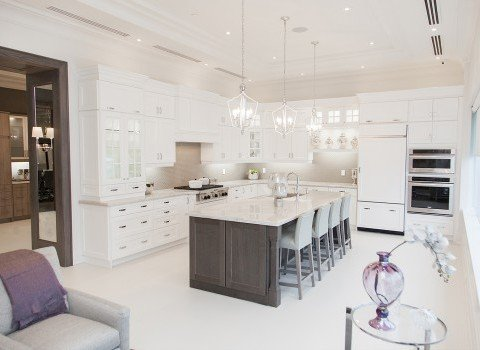 Mordern Kitchen Design