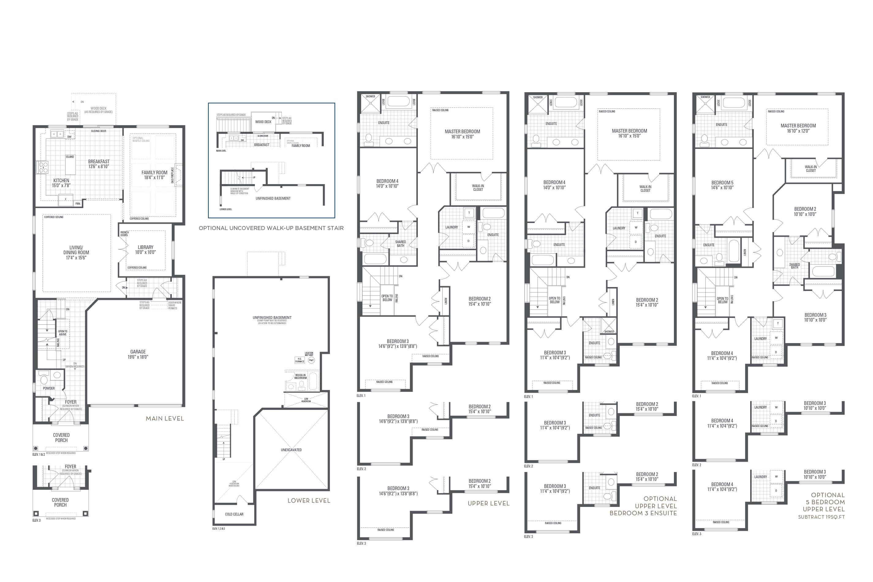 Brooklyn 04 Elev. 2 Floorplan