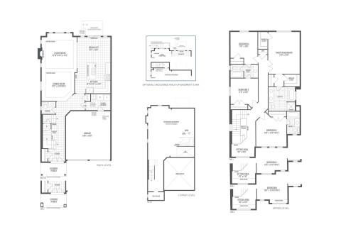 Brooklyn 03 Elev. 2 Floorplan Thumbnail