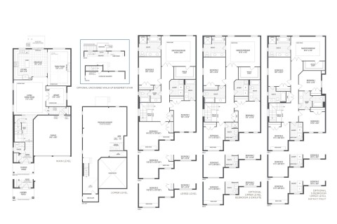 Brooklyn 04 Elev. 2 Floorplan Thumbnail