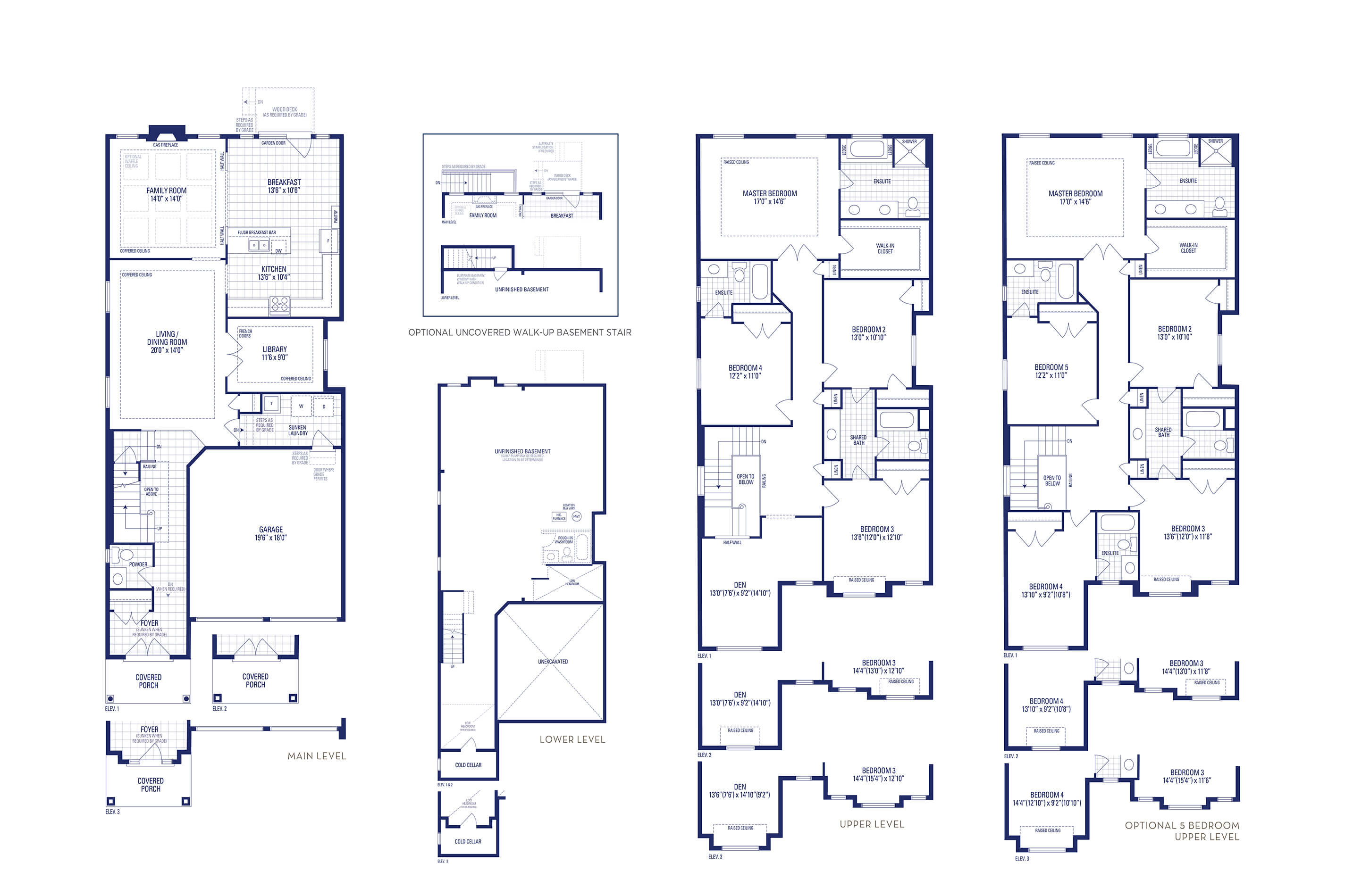 Brooklyn 06 Elev. 2 Floorplan Thumbnail
