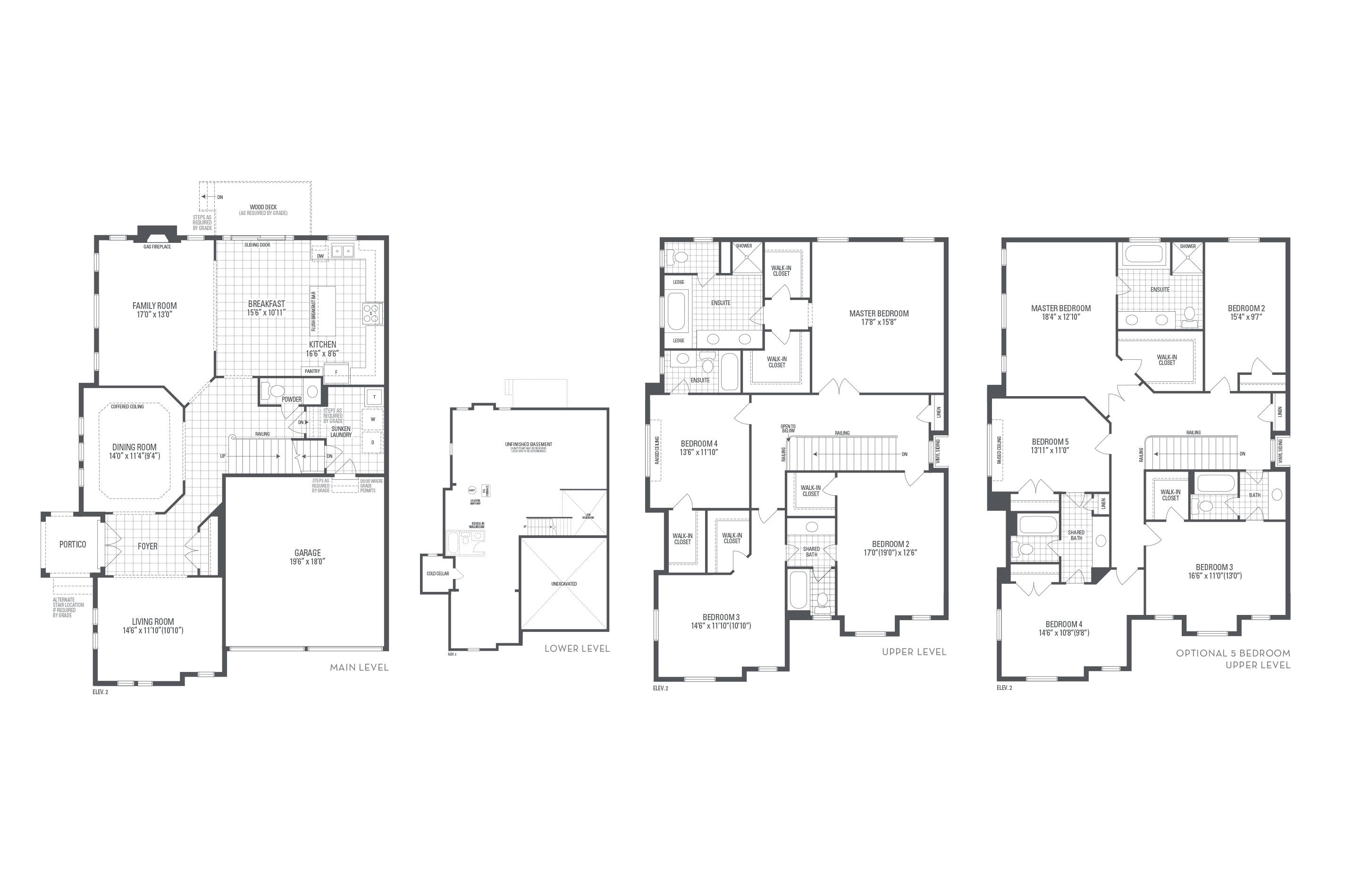Crawford 11 Elev. 2 Floorplan Thumbnail