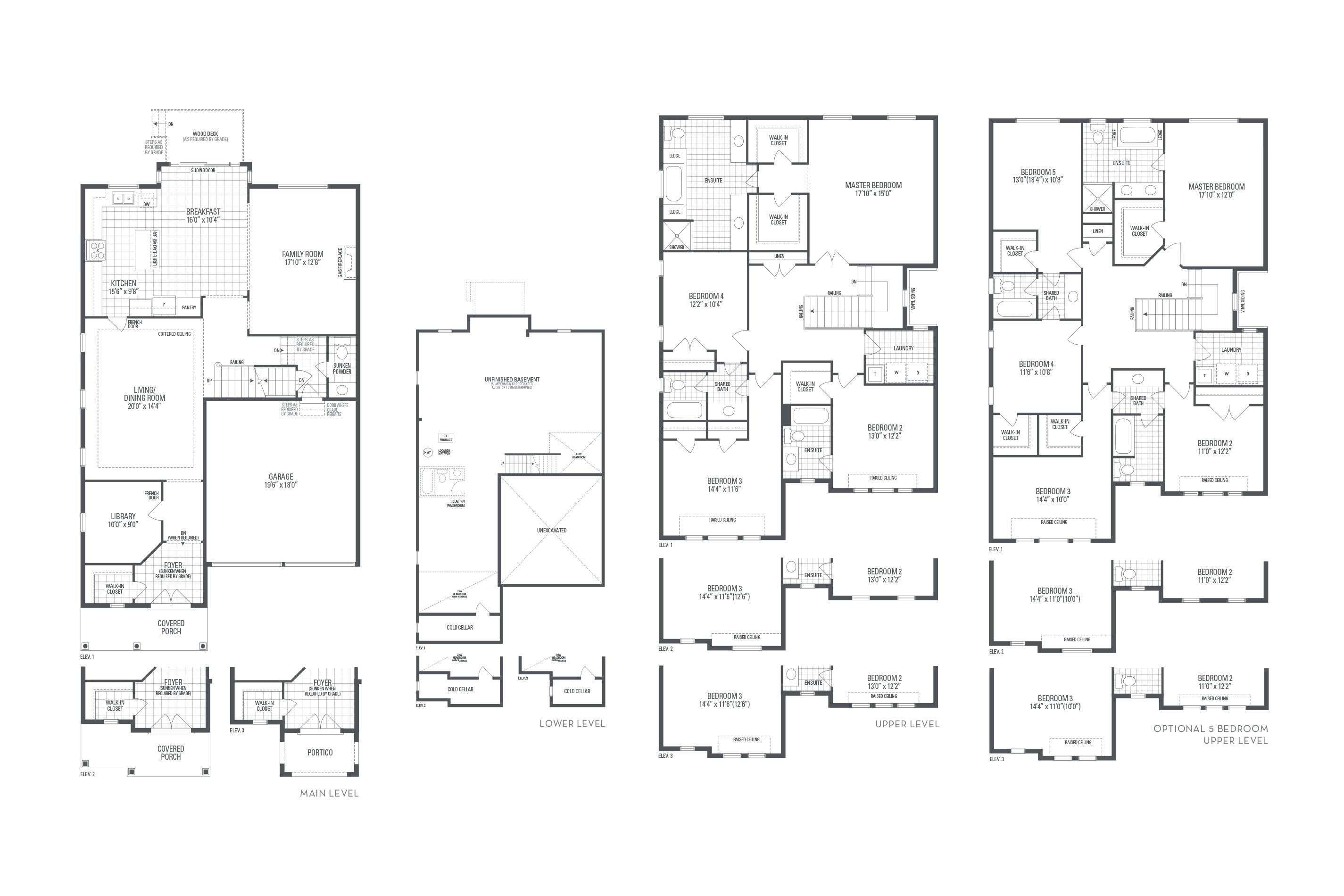 Crawford 03 Elev. 2 Floorplan Thumbnail