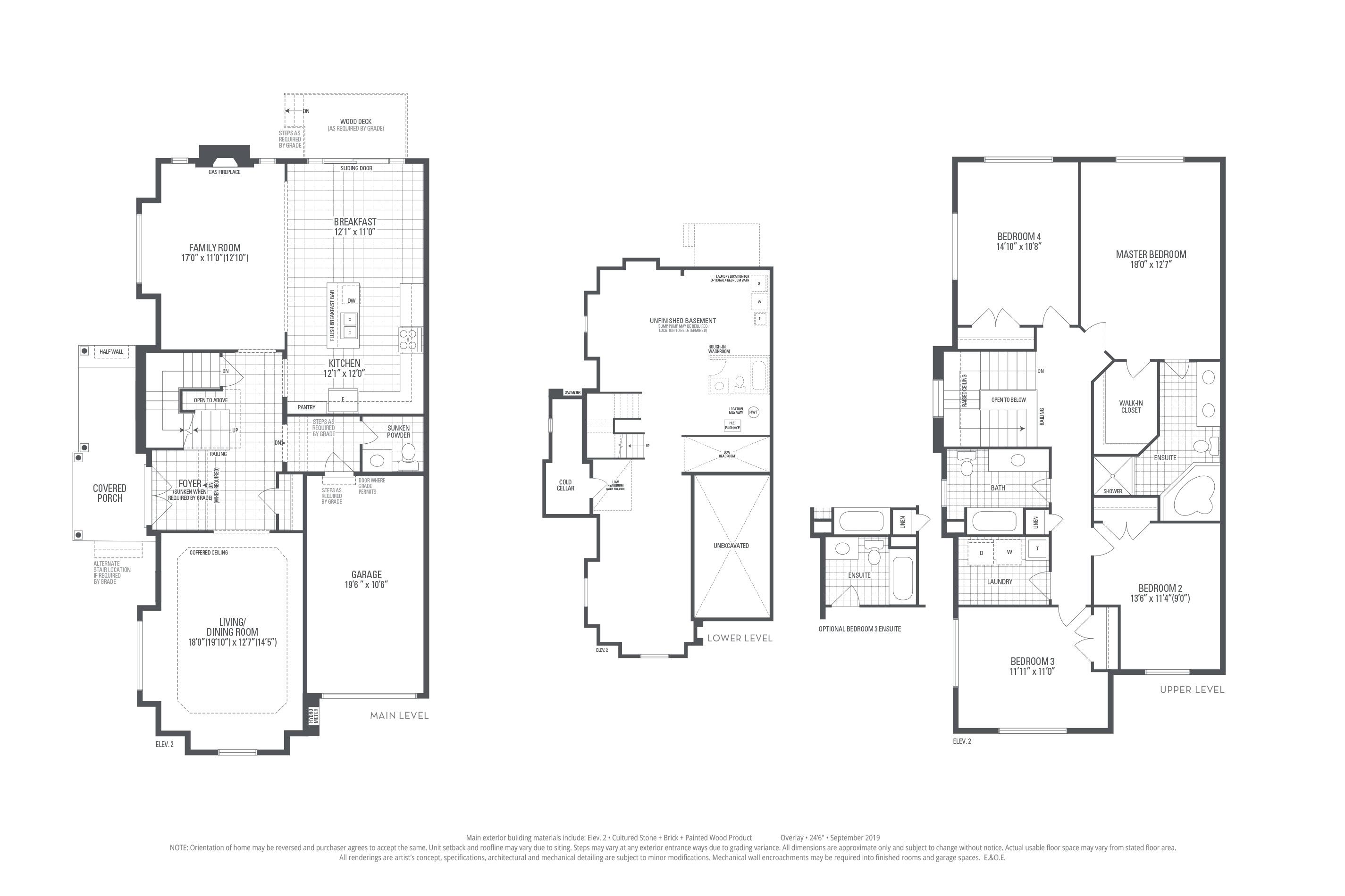 Jefferson 12 Elev. 2 Floorplan Thumbnail