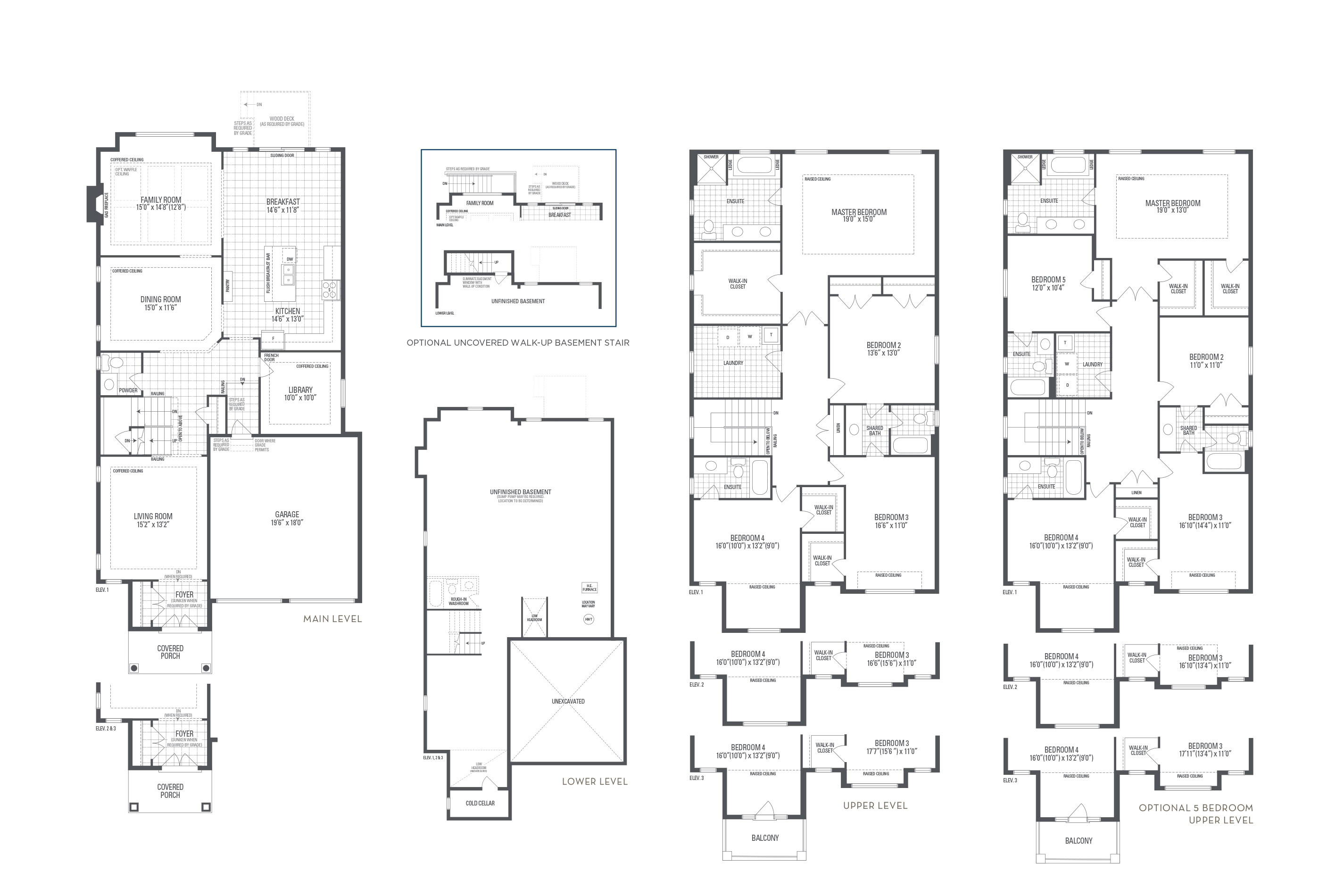Manhattan 04 Elev. 2 Floorplan Thumbnail