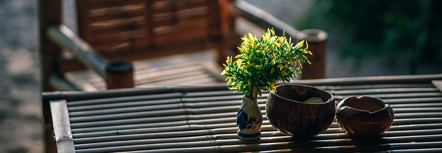 The Latest in Patio Décor Trends for the Summer