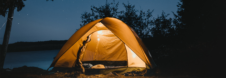 Majestic GTA Camping Sites