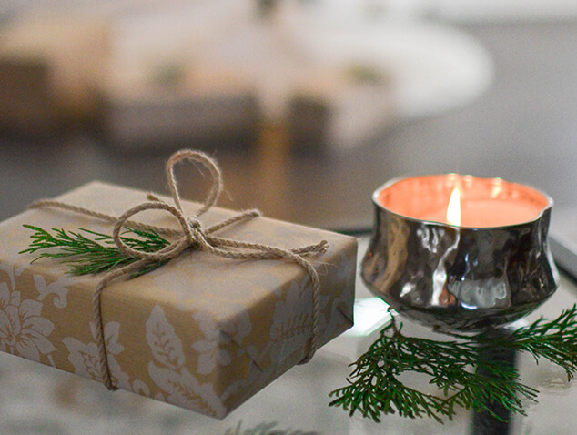Low-Waste Tips to Make a Big Impact this Holiday Season