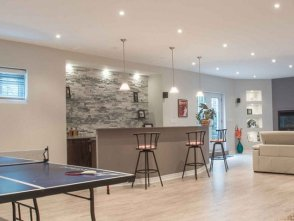 Finish your Basement with these 6 Great Ideas