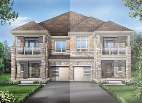 Heritage 05 Elev. 3A Rendering Thumbnail