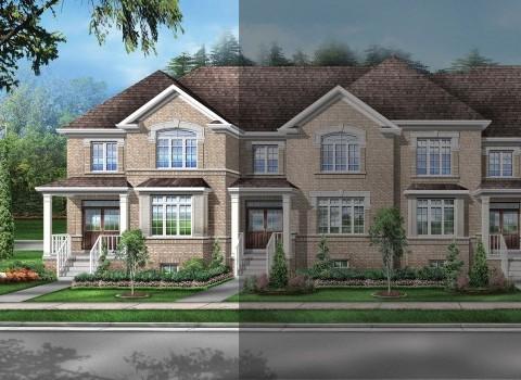 Jasper 05 Elev. 1 Home Model