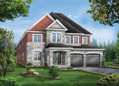 Spencer 01 Elev. 2 Home Model