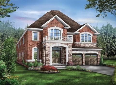 Spencer 04 Elev. 2 Home Model