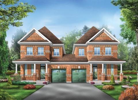 Sutton 01 Elev. 1 Home Model