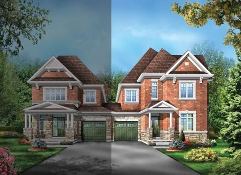 Sutton 11 Elev. 2 Home Model