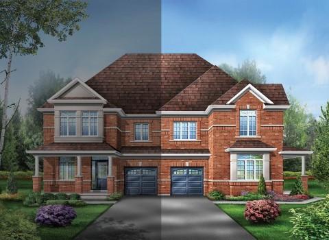 Sutton 12 Elev. 1 Home Model