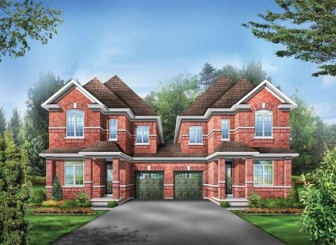 Sutton 02 Elev. 1 Home Model