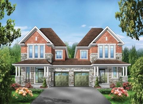 Sutton 03 Elev. 2 Home Model