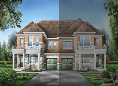 Sutton 04 Elev. 1B Home Model