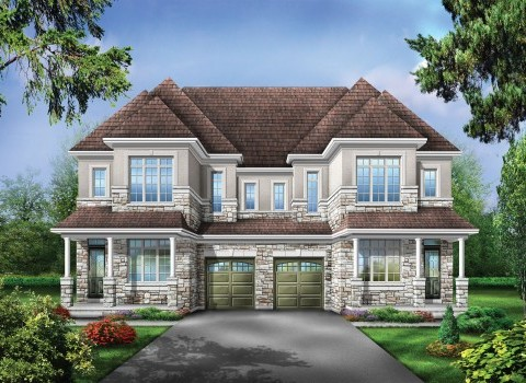 Sutton 04 Elev. 3 Home Model