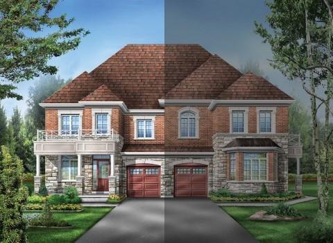 Sutton 06 Elev. 5 Home Model